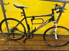 Hybrid bicycle - Boardman MX Sport