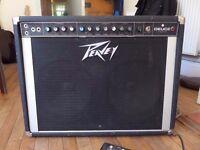 PEAVEY DEUCE VT 212 VINTAGE VALVE GUITAR AMP - FANTASTIC SOUND!