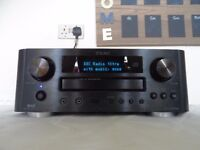 Teac CR-H700DAB with CD, USB, Aux, Airplay, DAB and Wifi plus Phono Input