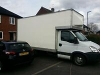 MJ MOVERS Ltd- removals in Nottingham and beyond, short & long distance, Man with a Van, 08001123060