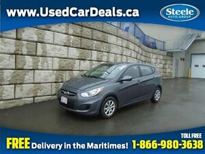 2013 Hyundai Accent Wholesale Direct