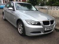 2006/56 REG BMW 3 SERIES 320D ** 2 FORMER KEEPERS + DIESEL ** £ 1995