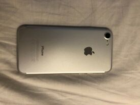 Iphone 7 128g silver