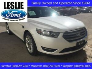 2013 Ford Taurus SEL | Navigation | Bluetooth Compatible