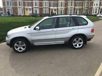 2004 04 BMW X5 3L turbo diesel six spees