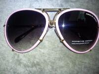 Porschi sunglasses