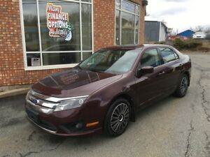 2011 Ford Fusion SE | $52/week, taxes in, $0 down