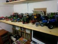 35 tractors sell or swop for bridge camera