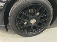 Team Dynamics (IMOLA) wheels 18""