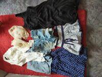 Women's clothing bundle size 12