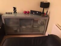 Glass Cabinet for living room