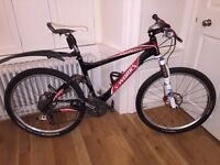 Specialised S-Works Mountain Bike