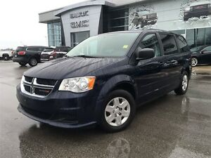 2013 Dodge Grand Caravan SE V6|AC|Rear DVD|Keyless Entry|Cruise