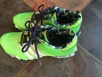 Adidas astro hockey shoes