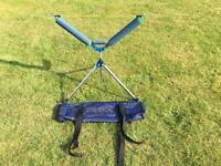 Preston innovations V pole roller fishing