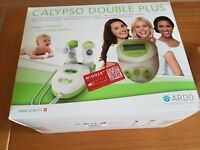 Ardo Calypso double electric breast pump very nearly new