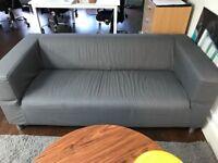 Sofa - Light Grey - x2