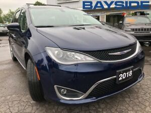 2018 Chrysler Pacifica Touring-L Plus | BLUETOOTH |DVD