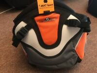 Kiteboard harness