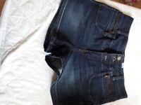 Womens shorts /skirts for sale