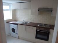 Very Spacious Two Bedroom Flat Available 1st Of July.