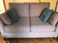 4 seater and 2 seater Sofa for sale