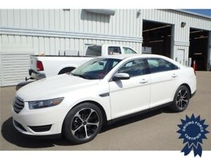 2015 Ford Taurus SEL All Wheel Drive, 35,069 KMs, 5 Passenger