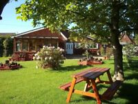 BEAT THE BROCHURE PRICE 2018 - THE TREES SELF CATERING HOLIDAY LET VERWOOD DORSET