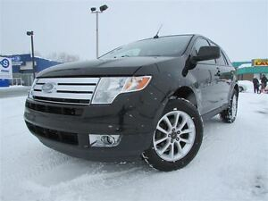 2010 Ford Edge SEL AWD AUTO TOIT PANO CUIR MAGS!!!!