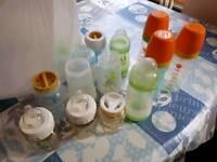 baby bottles free to take