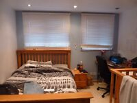 1 x DBL Room, in Worcester, Near Uni and City Centre