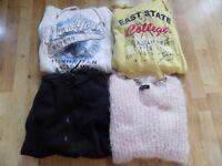 Teenage clothes