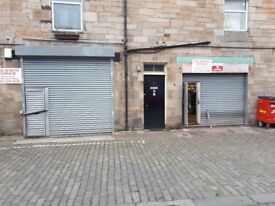 motor vehicle repair business in city centre for rent