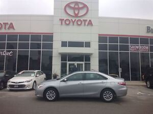 2015 Toyota Camry LE,ONE OWNER