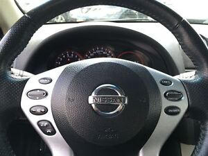2008 Nissan Altima 3.5 SE V6   LEATHER   BOSE Kitchener / Waterloo Kitchener Area image 14