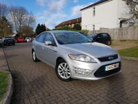 Ford Mondeo 1.6 Diesel Econetic PCO Ready For UBER
