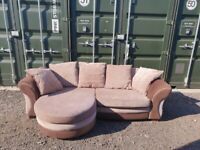 4 Seater Sofa FREE DELIVERY INCLUDED !