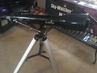 Telescope Sky Walker BK707 AZ2