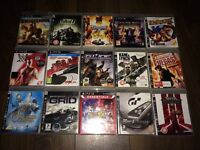 PS3 Games £3.00 EACH