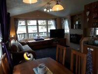 Willerby Salisbury 2012 8 berth luxury caravan