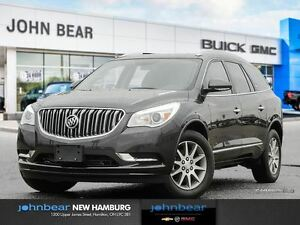2016 Buick Enclave FWD