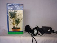 INDOOR PLANT LIGHTS x 2 PACKS