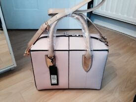 New bag from river island