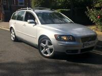 2004/54 REG VOLVO V50 2.0D SE ** ESTATE + 1 FORMER KEEPER ** £ 1795