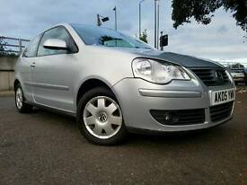VOLKSWAGEN POLO 1.2 (2005) ***CHEAPEST ON THE NET - BARGAIN OFFER - QUICK SALE*** 1 YEARS MOT