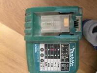 Makitta battery charger for sale