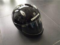 Blackest helmet