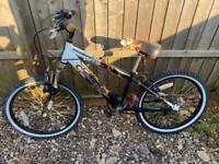 "Raleigh Hot Rod bike. Boys. 20"""