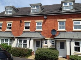 Four Bedroom Town House To Let - South Reading