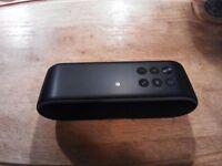 New Sony bluetooth speaker. Brand new.